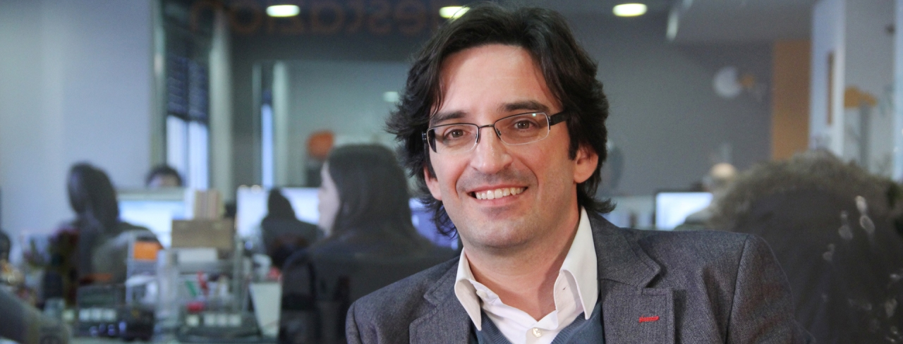 Ramiro Sueiro - @RSueiro